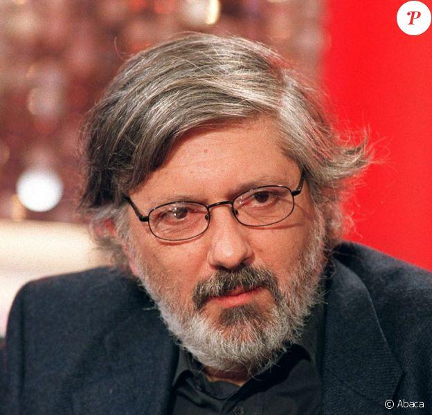 Jacques Tardi dans Vivement dimanche le 29 septembre 2009.