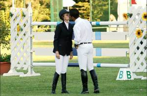PHOTOS : Athina Onassis et son mari : leur amour parsemé d'obstacles...