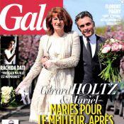 Gérard Holtz jeune marié: Sa déclaration d'amour à Muriel, la copilote de sa vie