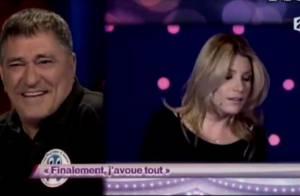 Jean-Marie Bigard : La surprise de sa femme Lola dans On n'demande qu'à en rire
