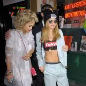 Cara Delevingne et Rita Ora : Reines de la nuit stylées au côté de Kate Moss