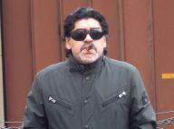 Maradona : Enervé, il bloque la carte de crédit de la mère de son fils