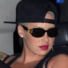 Amber Rose à Hollywood, le 27 mars 2013.