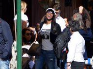 Naomi Campbell, séparée de son milliardaire ? Sans lui, c'est la dolce vita