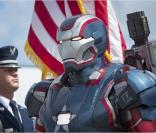 Iron Man 3 cartonne : Robert Downey Jr., narcissique mais déjà multimillionnaire