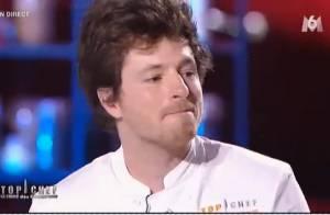 Top Chef, le choc des champions : Naoëlle écrasée par Jean, détestée du public