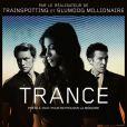 Affiche du film Trance, en salles le 8 mai 2013