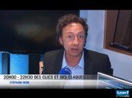 Stéphane Bern critique la fiscalité française : 'Je pourrais vivre à Luxembourg'