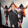 """Kenny Ortega, metteur en scène du spectacle """"Ths Is It"""", à Paris le 26 février 2010."""