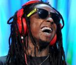 Lil Wayne lors des MTV Video Music Awards à Los Angeles. Septembre 2012.