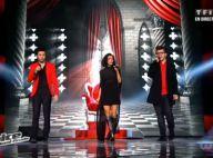 The Voice 2: Jenifer a-t-elle sacrifié Anthony, chouchou du public pour Olympe ?