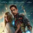 Le film Iron Man 3