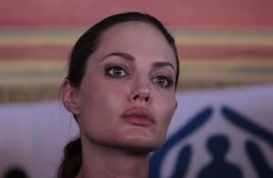 Angelina Jolie, opérée d'une double mastectomie : sa lettre bouleversante