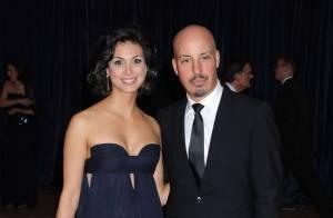 Morena Baccarin : La star de Homeland enceinte de son premier enfant
