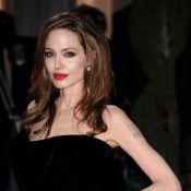Angelina Jolie, ''courageuse'' :  Sheryl Crow et Kylie Minogue, admiratives