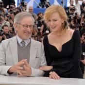 Cannes 2013, le jury : Steven Spielberg, charmé par la superbe Nicole Kidman