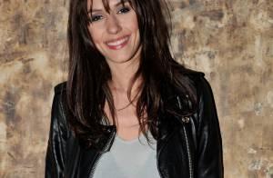 Cannes 2013, la miss météo Doria Tillier : 'J'ai l'impression de partir en colo'