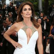 Cindy Crawford décolletée, Georgia-May Jagger, beautés fatales à Cannes