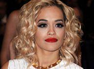 Rita Ora nouvelle égérie de Madonna pour Material Girl