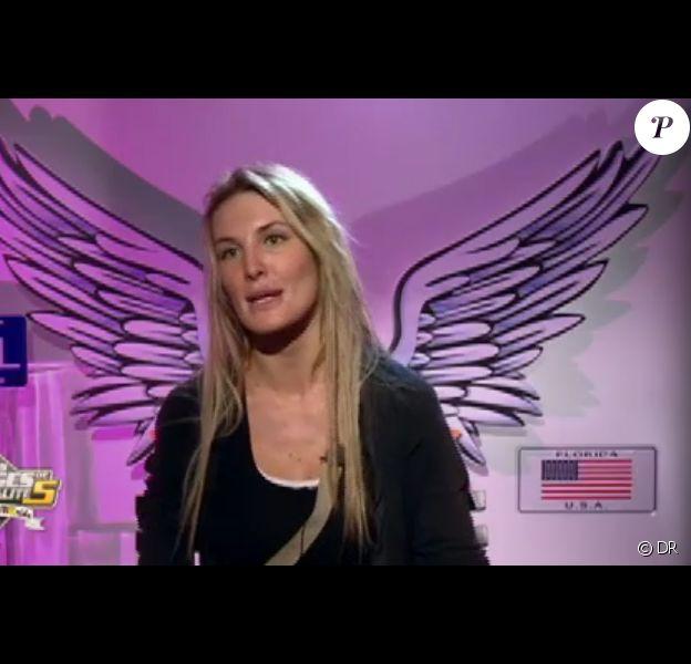 Marie dans Les Anges de la télé-réalité 5 sur NRJ 12 le jeudi 4 avril 2013