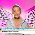 Marie dans Les Anges de la télé-réalité 5 sur NRJ12