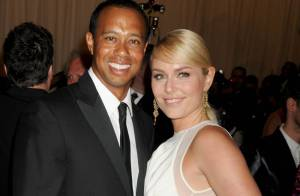 Tiger Woods et Lindsey Vonn: Maillots de bain, pêche et farniente pour le couple