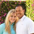 """""""Tiger Woods et Lindsey Vonn ont officialisé leur relation le 18 mars 2013 en publiant des photos sur leurs comptes Facebook"""""""