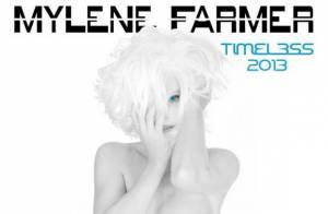 Mylène Farmer - Timeless 2013 : Sa tournée attaquée en justice !