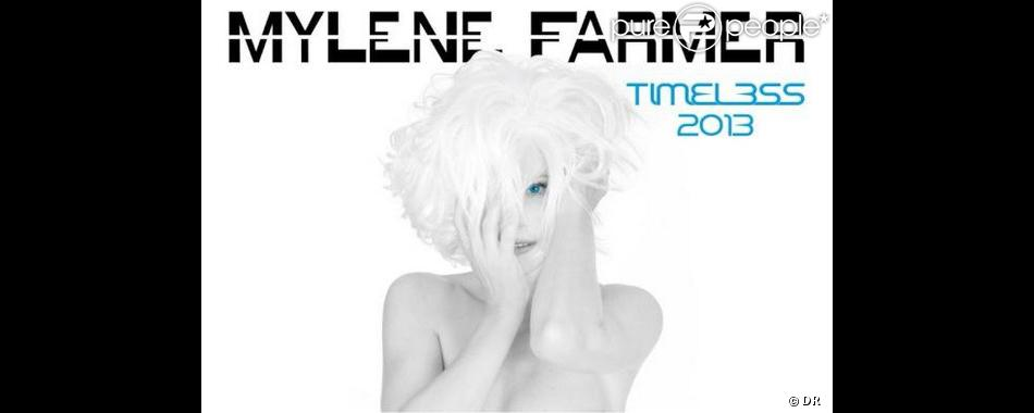 Mylène Farmer entamera une grande tournée intitulée Timeless 2013 dès le mois de septembre. Un nom aujourd'hui dans le collimateur de la justice.