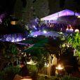 La Canal + party le vendredi 17 mai 2013 à l'occasion du 66e Festival de Cannes