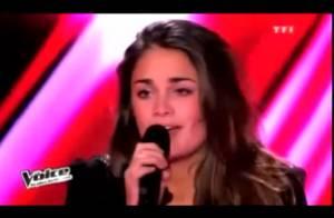 The Voice 2 : Laura Chab, Louane, Olympe, Sarah... Les plus belles prestations