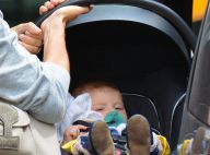 Gisele Bündchen et Lily Aldridge : Super mamans avec leurs filles