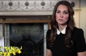 Kate Middleton, la reine WAG : Joan Smith tacle l'insipide duchesse de Cambridge