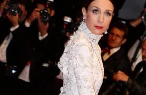 Cannes 2013 : Elsa Zylberstein brille devant Valérie Donzelli et Julien Doré