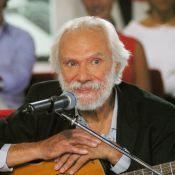 Georges Moustaki : Mort d'un poète ''métèque'' adulé par tous...
