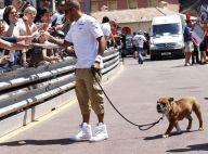 Lewis Hamilton : Accro à son chien Roscoe et une bêtise à 116 000 euros à Monaco