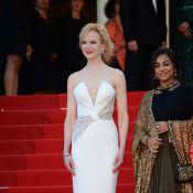 Cannes 2013: Palmarès des tenues les plus élégantes et originales du Festival
