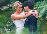 Katrina Bowden et Ben Jorgensen : Mariage pluvieux et retour à la vie normale