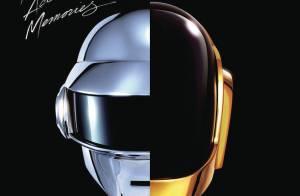 Daft Punk : Le duo français explose le record de ventes digitales en France