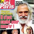 Magazine Ici Paris du 29 mai 2013.