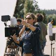 "Rose Bosch, réalisatrice de ""La Rafle""."