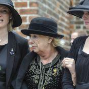 Obsèques du comte de Rosenborg: La princesse Marie trop glamour face au deuil...