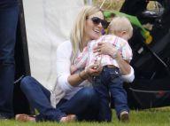 Zara Phillips : Sa nièce Savannah, 2 ans, déjà en selle pour lui succéder !