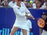 PHOTOS : La magnifique Anna Kournikova, retour gagnant sur les terrains de tennis !