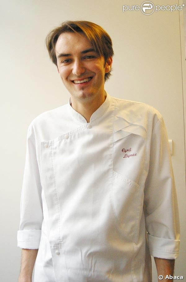 Le Chef Fran 231 Ais Cyril Lignac Arnaqu 233 Victime De Son Succ 232 S