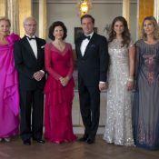 Mariage princesse Madeleine : Victoria, Charlene, raout royal au Grand Hotel