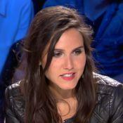 Joyce Jonathan - Thomas Hollande : Ségolène Royal, une belle-mère 'très sympa'