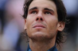 Roland-Garros 2013 : Le grand huit de Rafael Nadal, ému aux larmes devant Xisca