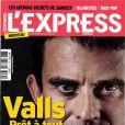 L'Express du 5 juin 2013.