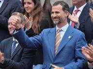 Prince Felipe : Premier fan de Rafael Nadal, héros de Roland-Garros